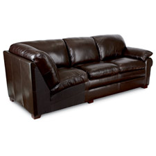 Brock Left-side Sitting Sofa w/ Corner