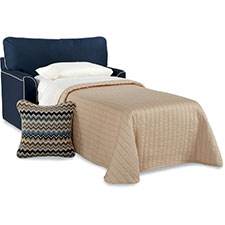 Daphne Premier Supreme Comfort™ Twin Sleep Chair