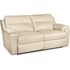 Cooper Power La-Z-Time® 2-Seat Full Reclining Sofa