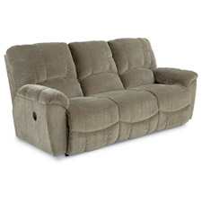 Hayes Power La-Z-Time® Full Reclining Sofa