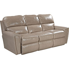 Carter Power La-Z-Time® Full Reclining Sofa