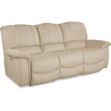 Jace Power La-Z-Time® Full Reclining Sofa