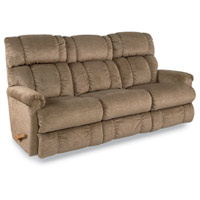 Pinnacle Power-Recline-XRw Full Reclining Sofa
