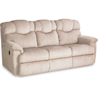 Lancer Power La-Z-Time® Full Reclining Sofa
