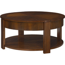 Maxim Round Cocktail Table