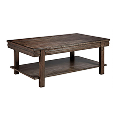 Montreat Rectangular Cocktail Table