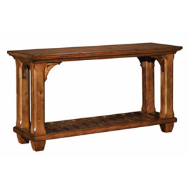 Tuscano Sofa Table