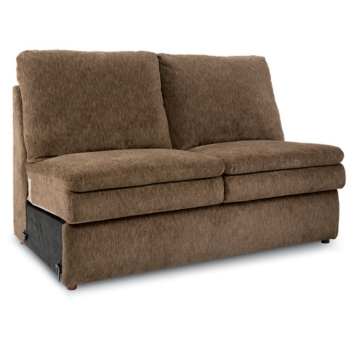 Devon Armless Sofa