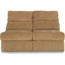 Griffin Armless Sofa