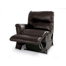 Griffin La-Z-Time® Right-Arm Sitting Recliner