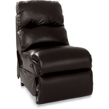 Griffin Armless Recliner