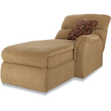 Griffin Left-Arm Sitting Reclining Chaise