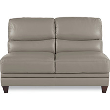 Graham Armless Sofa
