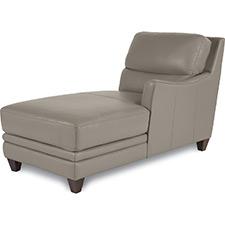 Graham Left-Arm Sitting Chaise