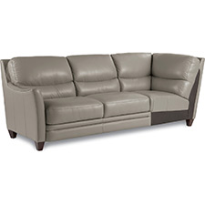 Graham Right-side Sitting Sofa w/ Corner