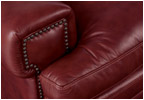 Full Aniline Leather