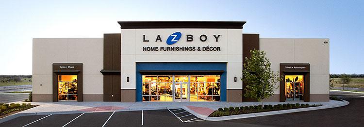 la z boy furniture stores in bel air